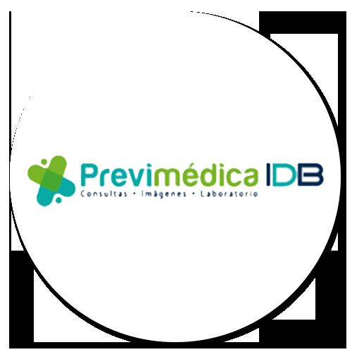 Previmedica IDB